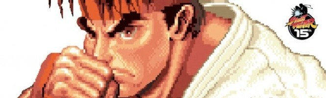 Hyper Street Fighter II officialisé
