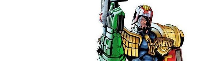 Judge Dredd vs. Judge Death: Vous voulez jouer aux juges ?