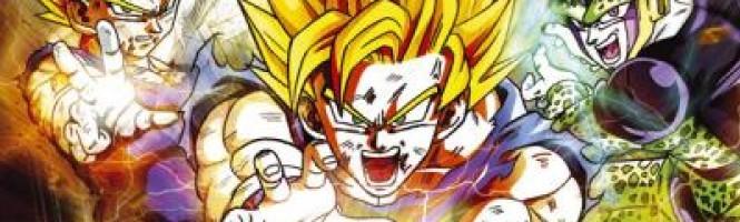 Dragon Ball Z revient (encore) !