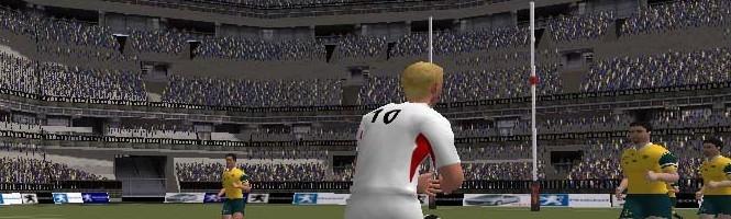 Guy Roux se met au Rugby