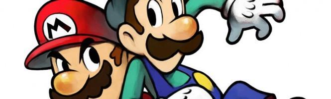 Mario & Luigi : le duo qui va bien