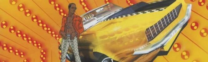 Crazi Taxi 3 sur pc