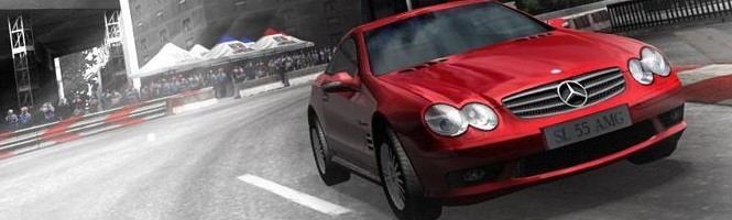 Gran Turismo 4 au Japon !
