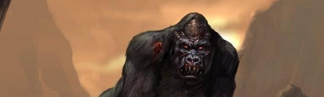 Vivisector: Beast Inside annoncé pour l'europe