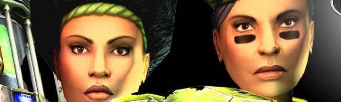 Une vidéo pour Unreal Tournament 2K4