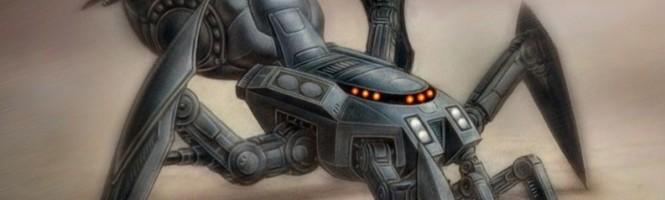 Deus Ex 2: Invisible Game