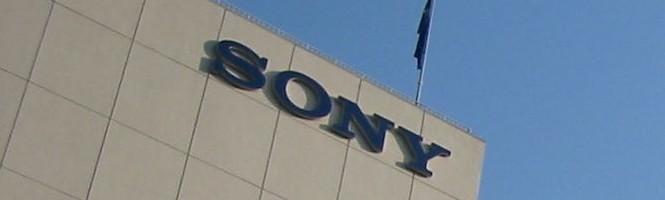 Sony fait son beau