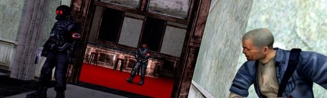Manhunt sortira aussi sur PC et Xbox