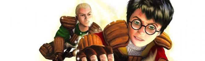 Le meilleur joueur de Quidditch du monde est...