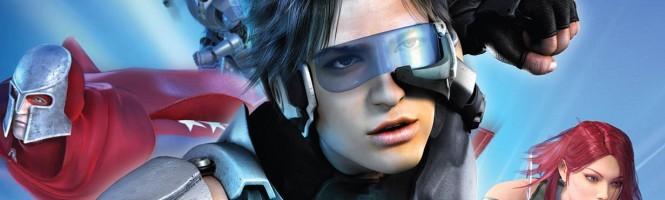 City of Heroes montre le bout de son pixel