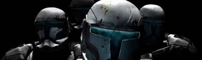 SW : Republic Commando, 2 images