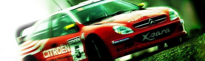 Des images de Colin McRae Rally 04