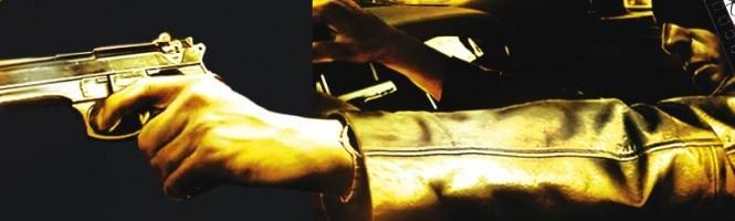 Driver 3 à son court-métrage