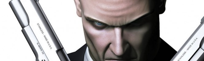 Hitman 3 : le site officiel