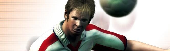 Pro Evolution Soccer 3 en platine