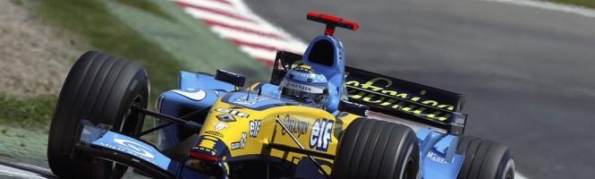 Formula One 04, petite présentation