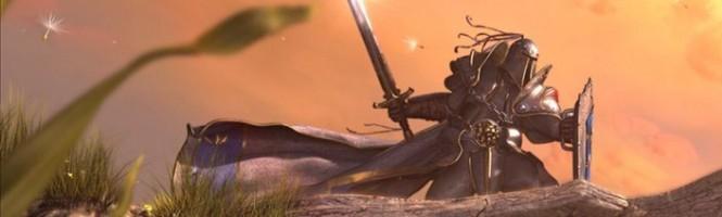 Nouvelle map pour Warcraft III