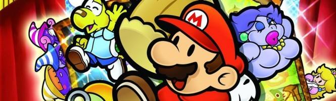 Une suite pour Paper Mario