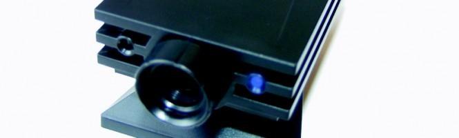 [E3 2004] L'eye toy n'est pas mort...