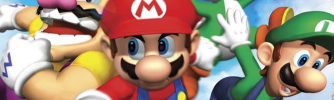 [E3 2004] Super Mario 64X4