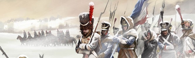 [E3 2004] Cossacks II: Napoleonic Wars