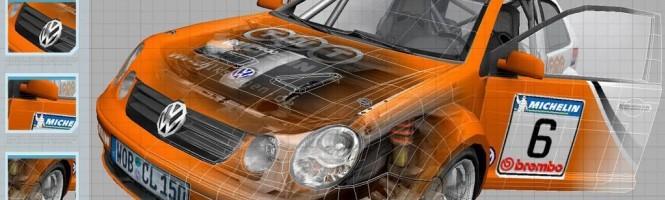 [E3 2004] Colin Mc Rae Rally 2005