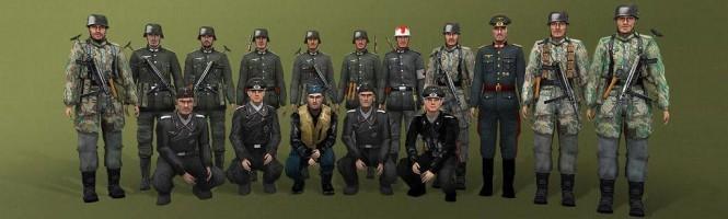 [E3 2004] Codename: Panzers 39-45