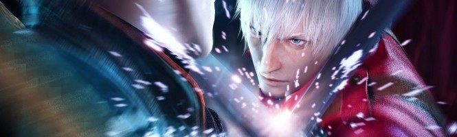 [E3 2004] Des images de Devil May Cry 3
