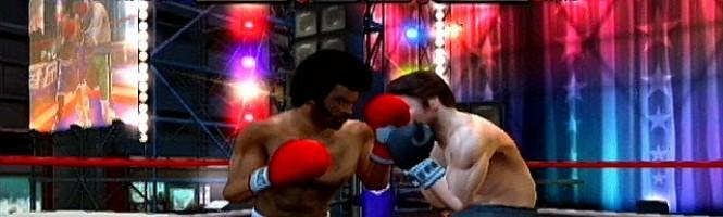 [E3 2004] Come-back de Rocky sur Xbox