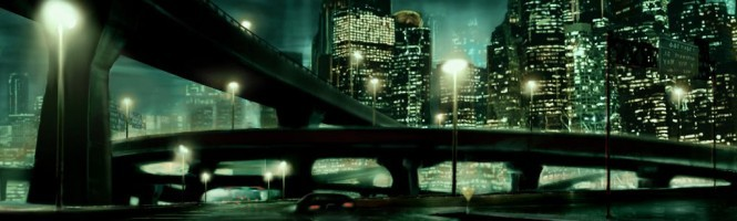 [E3 2004] Des images pour Need For Speed Underground 2