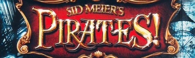 [E3 2004] Pirates! 2