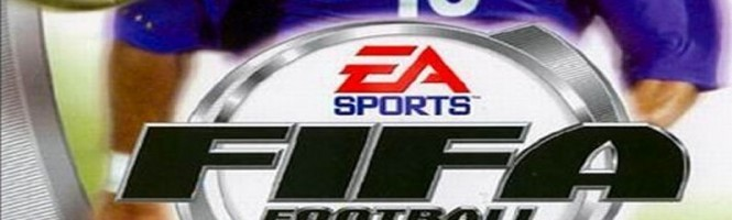 [E3 2004] Fifa 2005 en images