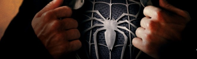 Spider-Man 3 dans 1000 jours