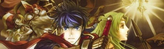 Fire Emblem: La date de sortie sur GameCube