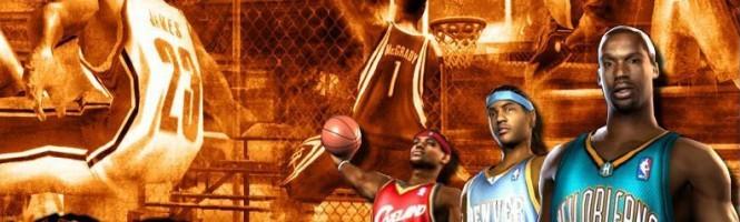 NBA Street Vol.3 : En développement