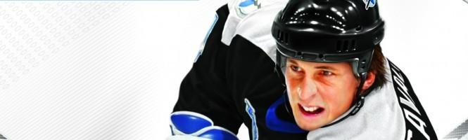 NHL 2005: (Re)Présentation