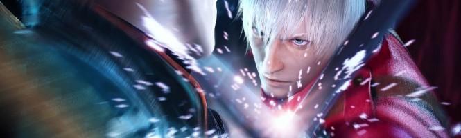 DMC 3 : Dante s'épile pour son site !