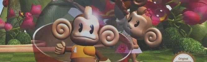 Du Monkey Ball un peu partout