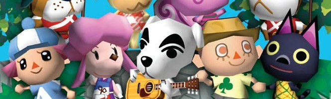 Animal Crossing envahit le net