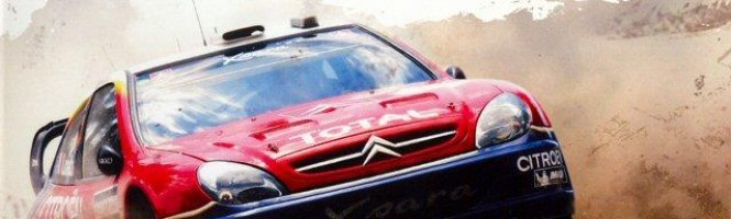 WRC 4 en images ...