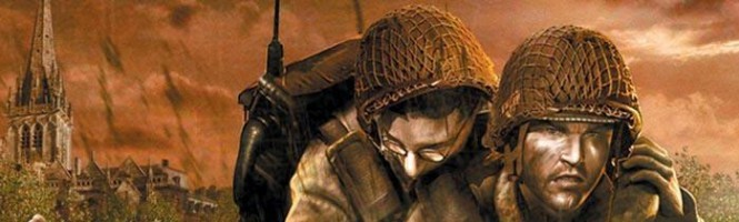 Brother in Arms et ses images de guerre !