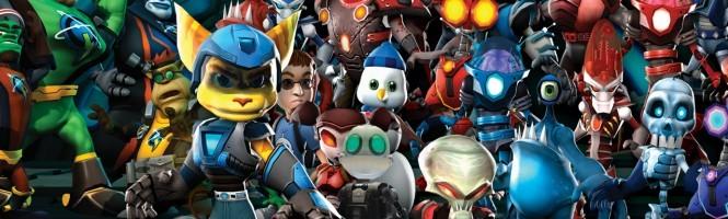 Ratchet & Clank 3, le site web français !