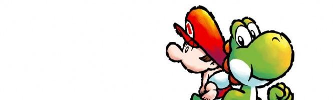 Yoshi aussi sur DS