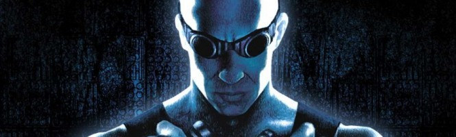 Riddick s'illustre en images