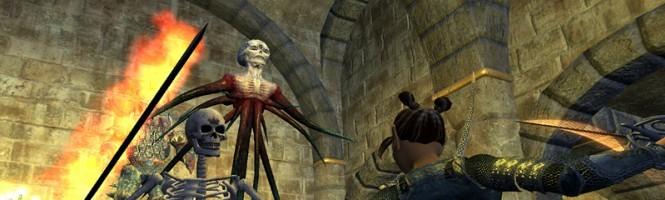 Everquest II en avance et en pack
