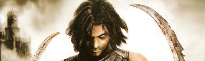 Prince of Persia 2 repoussé
