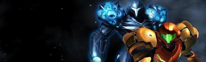 Metroid Echoes : le vrai site