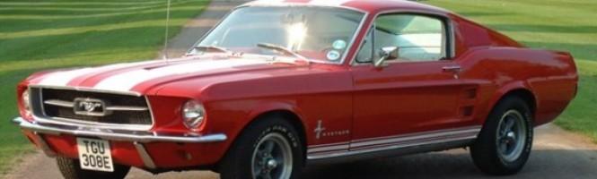 Ford Racing 3, trailer et date de sortie