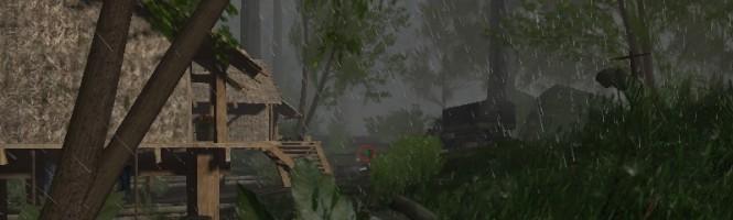 Incroyable: un FPS au Vietnam !