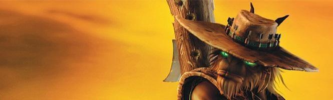 Oddworld en images !